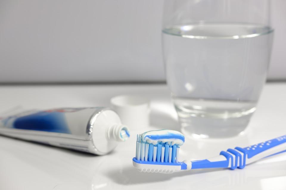 Zadbaj o zdrowie w jamie ustej